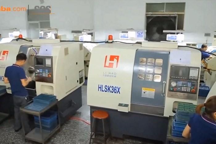 Case manufacturing